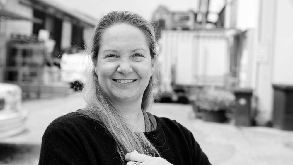 Susanne Halbinger
